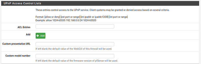 pfSense and connecting to network - Networking & Firewalls