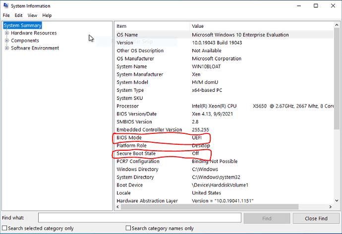 VM_secureboot