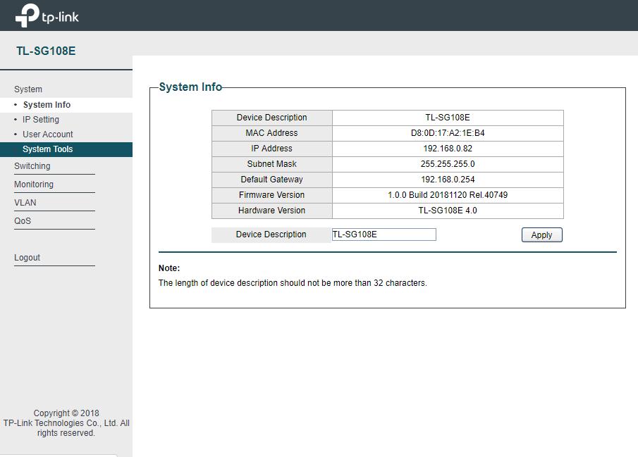 TL-SG108E%20System%20Info